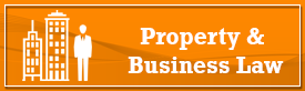 Property & Business Law Button - Legal Services in Worsley, Greater Manchester