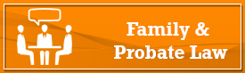 Family & Probate Law Button - Legal Services in Worsley, Greater Manchester